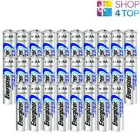 28 ENERGIZER AA ULTIMATE LITHIUM L91 BATTERIES 1.5V MIGNON STILO LR6 NEW