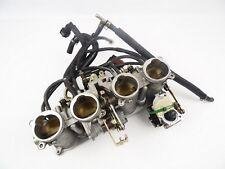 Sistema Iniezione, Injection System, Einspritzanlage, YAMAHA YZF R1 RN12 04-06