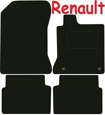 Renault Laguna Sport Tourer Tailored car mats ** Deluxe Quality ** 2012 2011 201