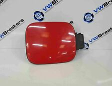 Volkswagen Beetle 1999-2006 Fuel Flap Cover Red LG3L 1H0010092C