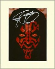 Star Wars Collectable Autographs