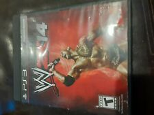 WWE 2K14  {PS3}  (PlayStation 3)