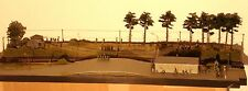 Märklin HO: 130390 4MFor Original Diorama ca:  100 x 30 cm
