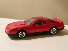 Hot Wheels 1984 Pontiac Firebird