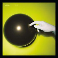 Suuns Felt Indies Clear Vinyl LP New 2018