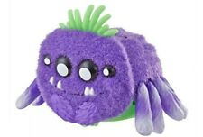 Yellies! Wiggly Wriggles. Voice Activated Spider. Fun for Halloween.