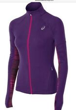 ASICS WOMENS THERMOPOLIS WR2190 TOP Makes Great Valentines Day/ Birthday Gift!!!