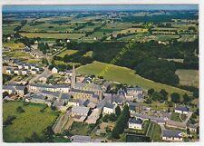 CP 44260 PRINQUIAU vue aérienne Eglise & centre du bourg Edit COMBIER n2
