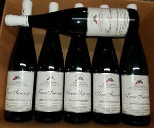 SIX BOUTEILLES vin blanc sec muscat petit grain macabeu 75cl 13%