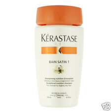 KERASTASE NUTRITIVO bain satin 1 irisome 250 ml