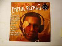 Total Recall 4-Various Artists Vinyl LP 1992