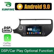 Android 9.0 Octa Core Car Dvd Gps Player Stereo Navigation for Kia K3/Rio 2015