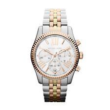 Michael Kors Women's Quartz (Battery) Casual Wristwatches