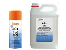 LUBRICANTE ANTIOXIDANTE DIELECTRICO PROTECTOR 25L AMBERSIL FORTY PLUS 40+31712