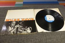 Miles Davis - Volume 1 Blue Note BLP 1501 US RVG Ear Press Rare LP