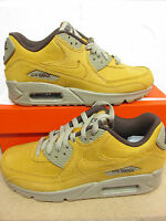 Nike Womens Air Max 90 Winter Running Trainers 880302 700 Sneakers Shoes