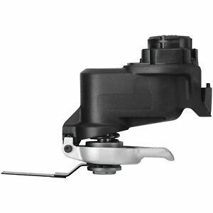 Black & Decker BDCMTO Variable Speed Multi-Tool Matrix Oscillating Attachment