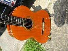 Alvarez yairi cy118 classical guitar