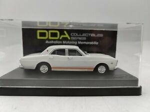 1/43 DDA COLLECTIBLES 1966 FORD FALCON XR GT AVIS WHITE V8   #DDA9-1