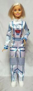 Astronaut Barbie doll career You Can Be Anything 2019 outer space suit boots