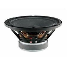 "Altoparlante Woofer 10"" con sospensione in tela PA10/8 - 150 Watts RMS"