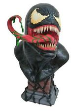 Diamond Marvel Venom 1/2 Scale Legendary Bust - Spider-Man, Carnage, Symbiote