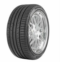 2 New Toyo Proxes Sport  - 265/30zr20 Tires 2653020 265 30 20