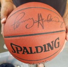 Anfernee Penny  Hardaway signed basketball