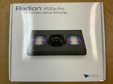 Ecotech Marine Radion XR30W PRO GEN 4 G4 W/Diffuser & Multi-Light RMS Slide 1of2