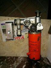 Fiat Abarth 850 TC 1000 TC TCR supporto base filtro olio Fram CH-983 PL
