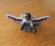 Lego 76050 Crossbones Hazard Heist Marvel Super Heroes Retired
