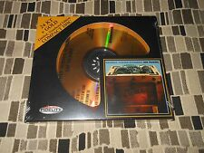 Bachman Turner Overdrive Not Fragile Gold CD Audio Fidelity #40 Sealed