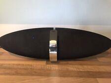 Bowers & Wilkins (B&W) black Zeppelin Speaker Apple 30pin Dock
