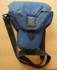 Padded camera holster bag