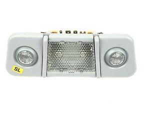 Original GM Opel 90260795 Interior Lights Pastelgrau 1230022 Omega A, Senator B