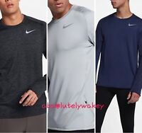 Nike Therma-Sphere Element Men's Long-Sleeve Running Top