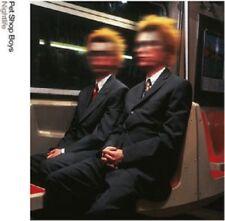 PET SHOP BOYS Nightlife/Further Listening 1996-2000 3CD NEW Slipcase & Booklet