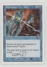 2001 Magic: The Gathering - Core Set: 7th Edition #79 Hibernation Magic Card n5i