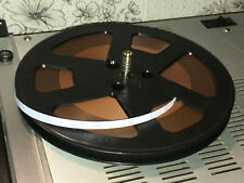 TASCAM All-in-One Calibration Tape, Messband, 38cm/s (15 ips) CCIR TEAC YTT-1044