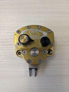 Scotts Performance Steering Damper Stabilizer 4200-08