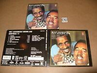 Milt Jackson  Montreux '77 (Live Recording, 2002) cd is Ex+/Digipak very good
