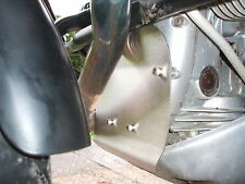 Bmw R1100gs R 1100gs 1100 Gs Frontal case/crud Placa