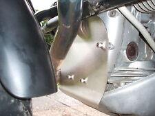 Bmw R1100gs R 1100gs 1100 Gs Frontal case/crud Placa