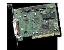 ADAPTEC AHA-2940AU SCSI PCI