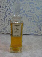 Vintage Caron Infini 100ml EDC Perfume 3.38oz BEAUTIFUL GLASS STOPPER & BOTTLE