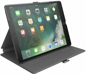 """Speck Balance Folio Black Case Cover with Stand for iPad Pro 12.9"""" 2015 & 2017"""