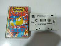 Dynamite Headdy Cabezon Mix Disco - Cinta Cassette