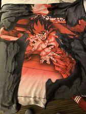 Goku Blanket