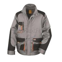 Result Work-Guard Work-Guard Lite Jacket