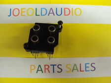 Pioneer Equalizer SG-9800 RCA Jack Panel Part # AKB-063. Parting Out SG-9800.